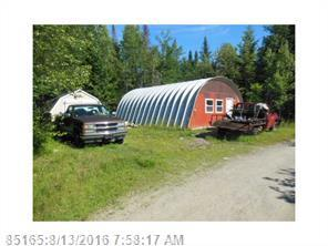 567 North Howland Road Howland, ME 04448 - MLS #: 1102704