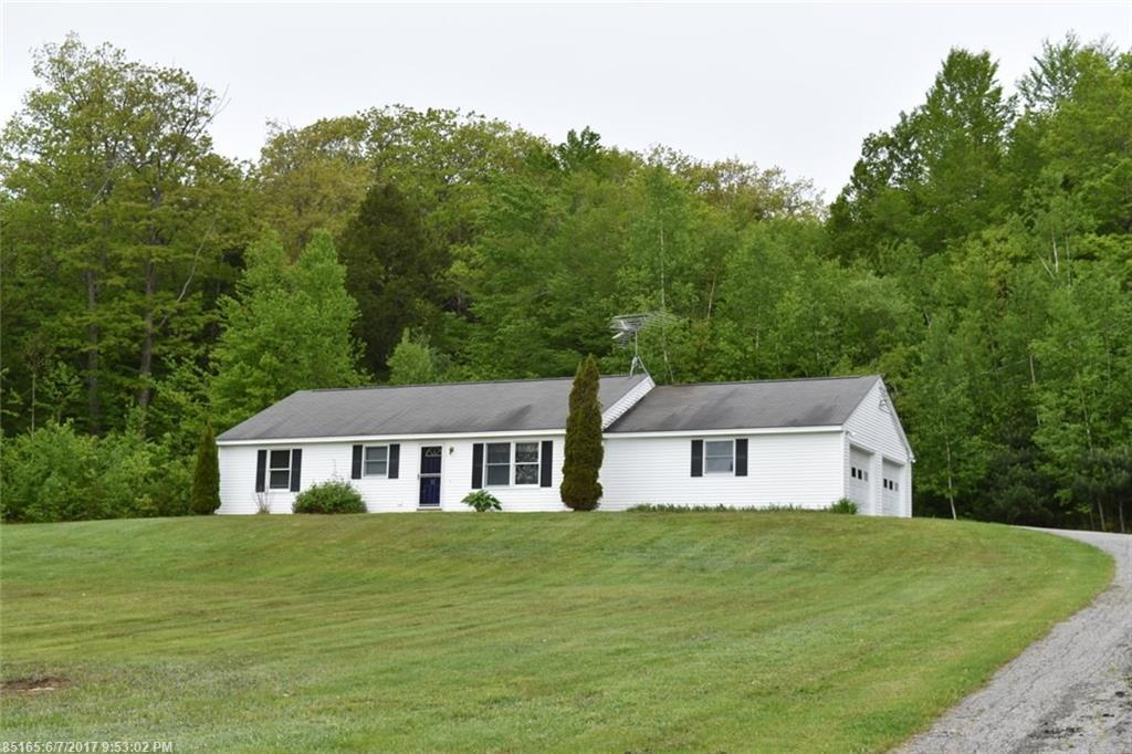 92 Cottle Hill Rd Mount Vernon, ME 04352 - MLS #: 1308974