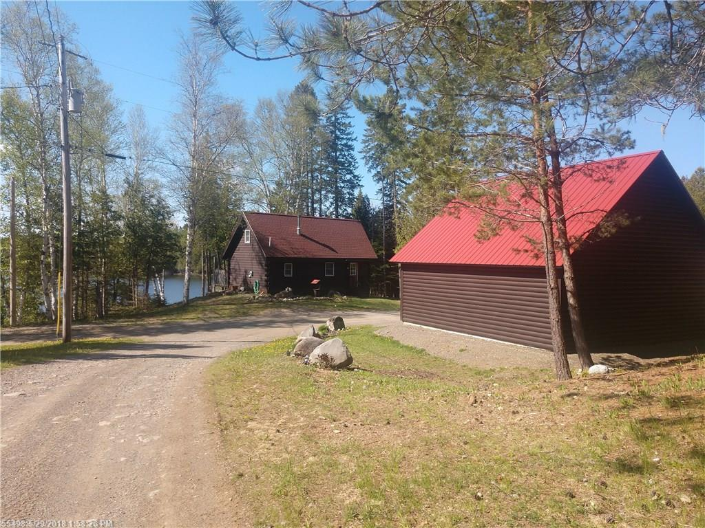 97 West Conroy Lake Rd Monticello, ME 04760 - MLS #: 1352879