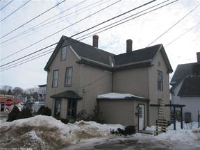 Property for sale at 127 Congress ST, Bangor,  ME 04401