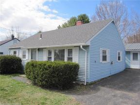 Property for sale at 58 Knox AVE, Bangor,  ME 04401