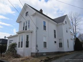 Property for sale at 18 Forest AVE, Bangor,  ME 04401