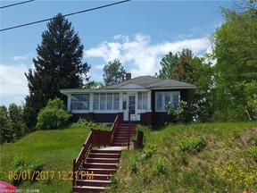 Property for sale at 78 School ST, Millinocket,  ME 04462