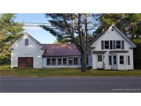 Property for sale at 263 MAIN, Bradley,  ME 04411